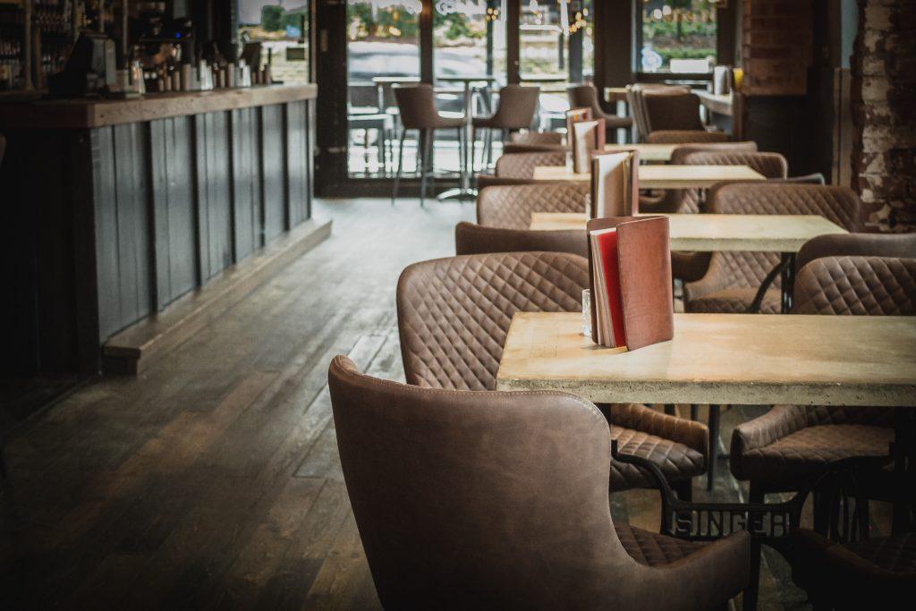 Monk Bar Sheffield